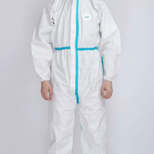 AntiVirus Coverall Surgical Hospital Suit Protective Clothes