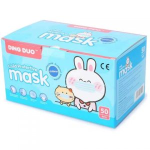 Child Protective Mask for Kids